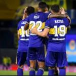 """El refuerzo a coste cero que persigue Boca Juniors para final de año """"Foto: Olé"""""""