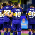 "Fichajes Boca: Primer refuerzo confirmado para el Xeneize ""Foto: TyC Sports"""
