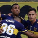 """Una estrella internacional confirmó que regresará a Boca Juniors """"Foto: Depor"""""""