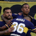 "Boca Juniors quiere cerrar un segundo fichaje procedente del Manchester United ""Foto: Olé"""