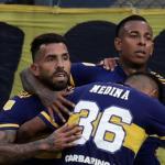 """Una importante salida confirmada en Boca Juniors """"Foto: Olé"""""""