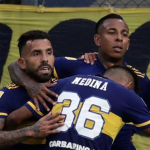 "Hoy será oficial el quinto refuerzo de Boca Juniors ""Foto: Olé"""