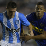 "¿Boca o Racing, quién parte con ventaja? ""Foto: Goal.com"""