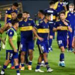Boca Juniors a un paso de cerrar su primera venta del mercado