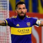 Boca Juniors encuentra al reemplazante ideal de Carlos Tévez