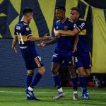Así podría quedar el XI de Boca Juniors con los nuevos fichajes