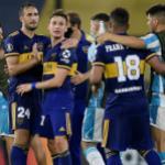Boca Juniors recibe ofertas millonarias por dos de sus estrellas