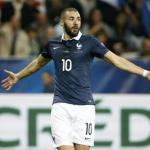 Bombazo en Francia, Benzema a un paso de la Eurocopa / Elpais.com