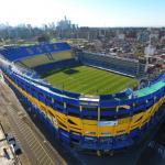 La Bombonera, uno de los estadios de visita obligatoria.