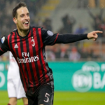"""Bonaventura quedará libre y ya tiene varias propuestas de la Serie A """"Foto: Serie A"""""""
