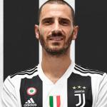 Leonardo Bonucci, en el anuncio de su regreso / Juventus.