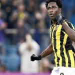 Wilfried Bony/Fifa.com