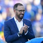 Pepe Bordalás, entrenador del Getafe CF / Getafe CF
