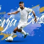 OFICIAL: Borja Bastón regresa a LaLiga… ¡Smartbank!. Foto: CD Leganés