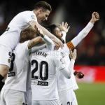 Borja Iglesias, el delantero que tanto necesita el Valencia / Twitter