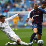 """Borja Mayoral se queda en el Real Madrid """"Foto: Defensa Central"""""""