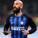 Borja Valero puede salir este verano del Inter / Inter.it