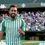 Tres destinos ideales para volver a ver al mejor Borja Iglesias