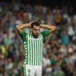 La eterna pesadilla de Borja Iglesias en el Real Betis