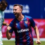 Las equipos de La Liga que quieren a Borja Mayoral | FOTO: LEVANTE