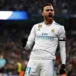 Borja Mayoral con la camiste del Madrid / AG deportes
