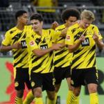 """La Juventus recibió un sorprendente ofrecimiento del Borussia Dortmund """"Foto: Fichajes"""""""