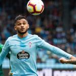 Boufal podría volver a LaLiga. Foto: ABC Sevilla