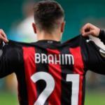 El Milan quiere reunirse con el Madrid para negociar por Brahim