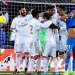 El Getafe cerca de cerrar a cuatro jugadores del Real Madrid. Foto: RPP