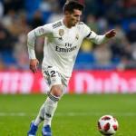 Brahim gana enteros en el Real Madrid / RealMadrid.com