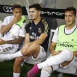 Las dos ventas que quiere realizar el Real Madrid este invierno | Foto: MARCA