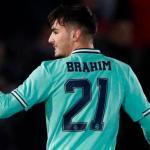 El Milan llega a un acuerdo con el Real Madrid por Brahim Díaz