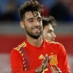 """Falsa alarma: Brais Méndez no será el recambio de Sergio Busquets """"Foto: Marca"""""""
