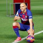 El fracaso del Barça con Braithwaite / Eldesmarque.com
