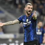 Brozovic no renueva con el Inter y el Atlético acecha