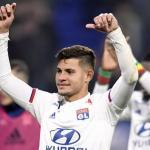 Bruno Guimaraes, perfecto para el Cholo / Ligue1.com