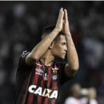 """""""El Lyon le arrebata al Atlético el fichaje de Bruno Guimarães. Foto: Getty Images"""""""