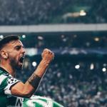 El inminente negocio del Sporting con Bruno Fernandes