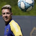 "Julio Buffarini se marcha de Boca Juniors al fútbol español ""Foto: TNT Sports"""