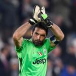 Buffon cerca de volver a la Juventus / Juventus.com