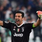 Gianluigi Buffon exige a la Juventus FC un mínimo de 8 partidos (Juve)