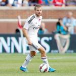 Illarramendi / Real Madrid