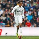 Varane / Real Madrid
