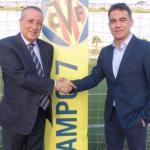 García / Villarreal