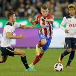 Caio Henrique, el nuevo 'negociazo' del Atlético de Madrid. Foto: Esto es Atleti