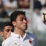 Calabria, objetivo de Monchi para el Sevilla / Besoccer.com