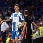 El fracaso de Fernando Calero en el Espanyol