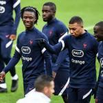 Otra joya francesa que se 'aleja' del Real Madrid. Foto: lagalerna.com