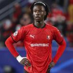 Camavinga quiere salir del Rennes el próximo verano / Eurosport.com