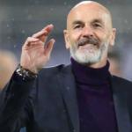 """La necesidad imperiosa del AC Milan de cambiar de entrenador """"Foto: TVN"""""""